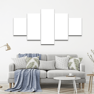 Custom Horizontal Canvas Set