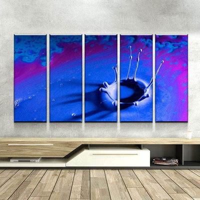 Acid Drop Canvas Set