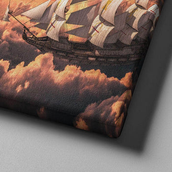 Sail Canvas Set