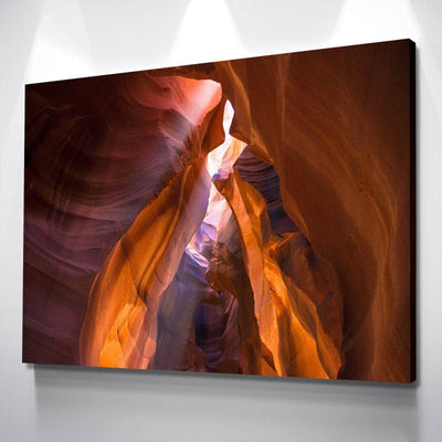 Canyon Canvas Set