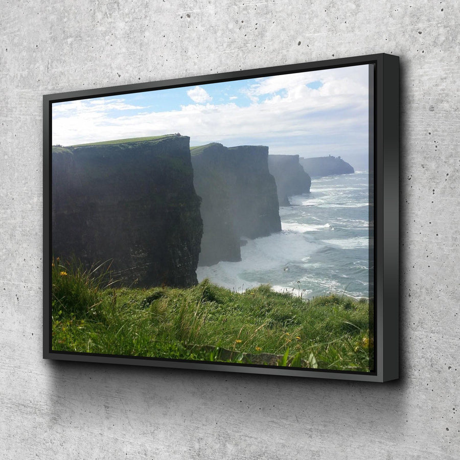 Cliffs of Moher Canvas Set