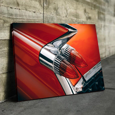 Cone Lights Canvas Set