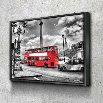 Double Decker Canvas Set