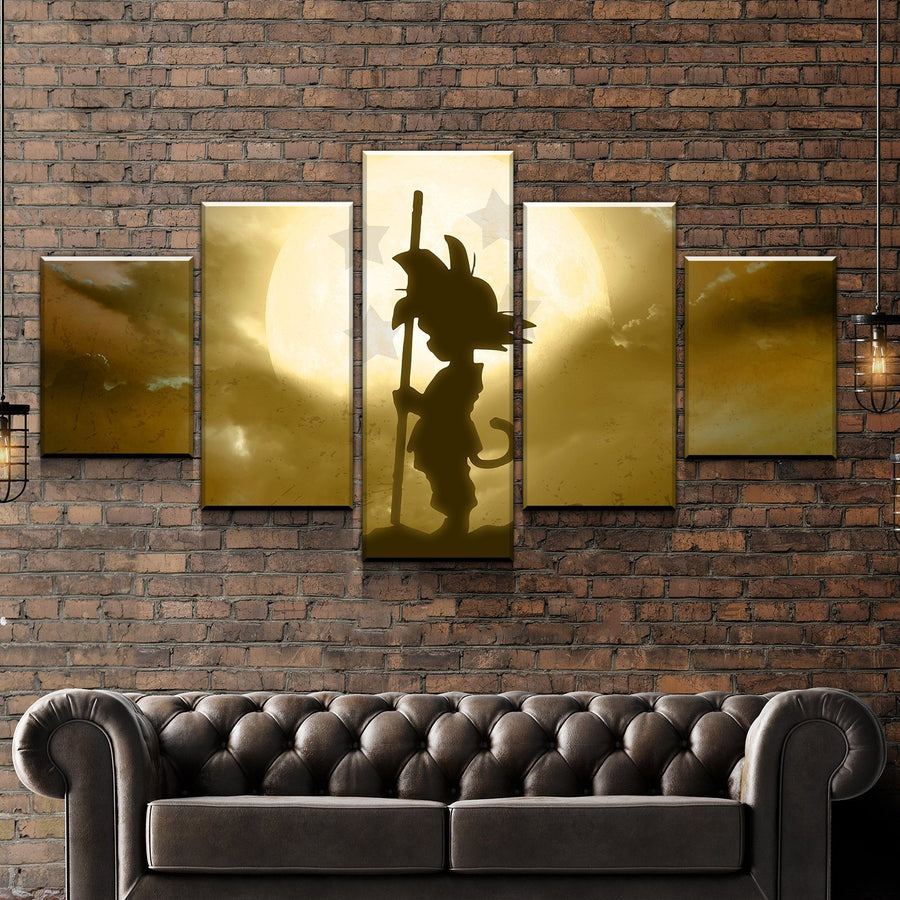 Anime Canvas Wall Art - Canvas Freaks