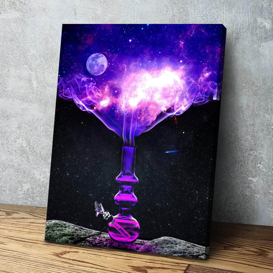 Gravity Hits Canvas Set