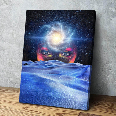 Mirage Canvas Set