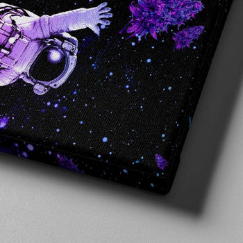 Moon Rocks Canvas Set