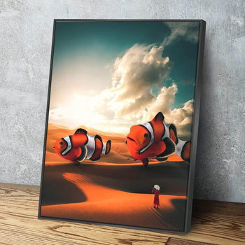 Nemo Canvas Set