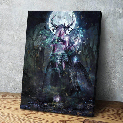 The Dreamcatcher Canvas Set