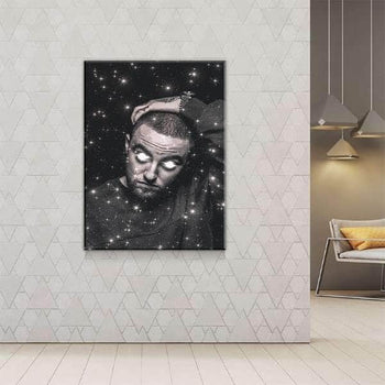 The Star Room Canvas Set