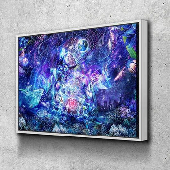 Transcension Canvas Set