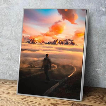 Ultimatum Canvas Set