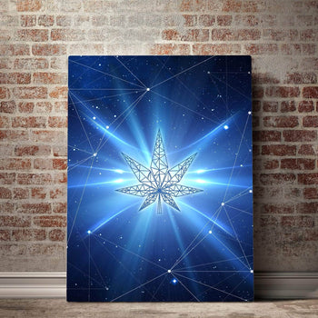 Chronic Constellation Canvas Set