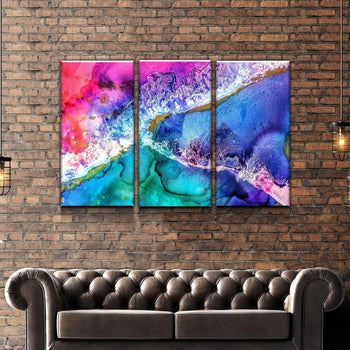 Infusions Of Love Canvas Set