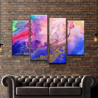 Sweet Melody Canvas Set