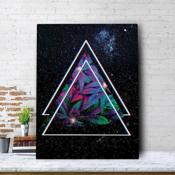 Trifecta Canvas Set