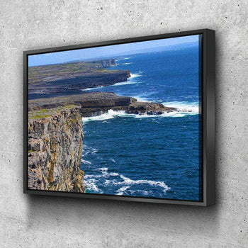 Sensation Sea View Canvas Set