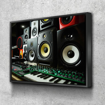 Studio Mix Canvas Set