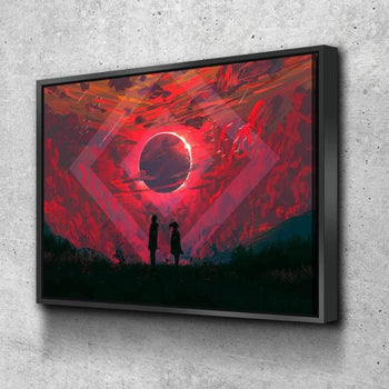 The Eclipse Canvas Set