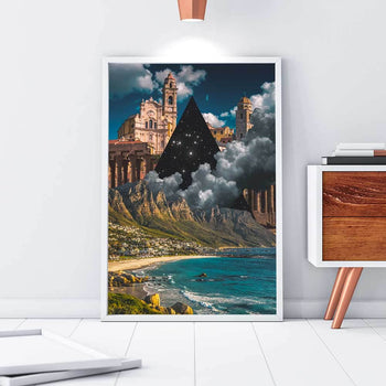 Kingdoms Calling  Canvas Set