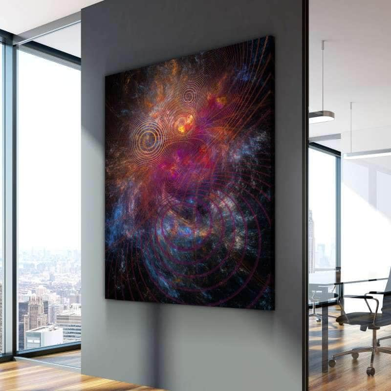 Uncosmos Canvas Set