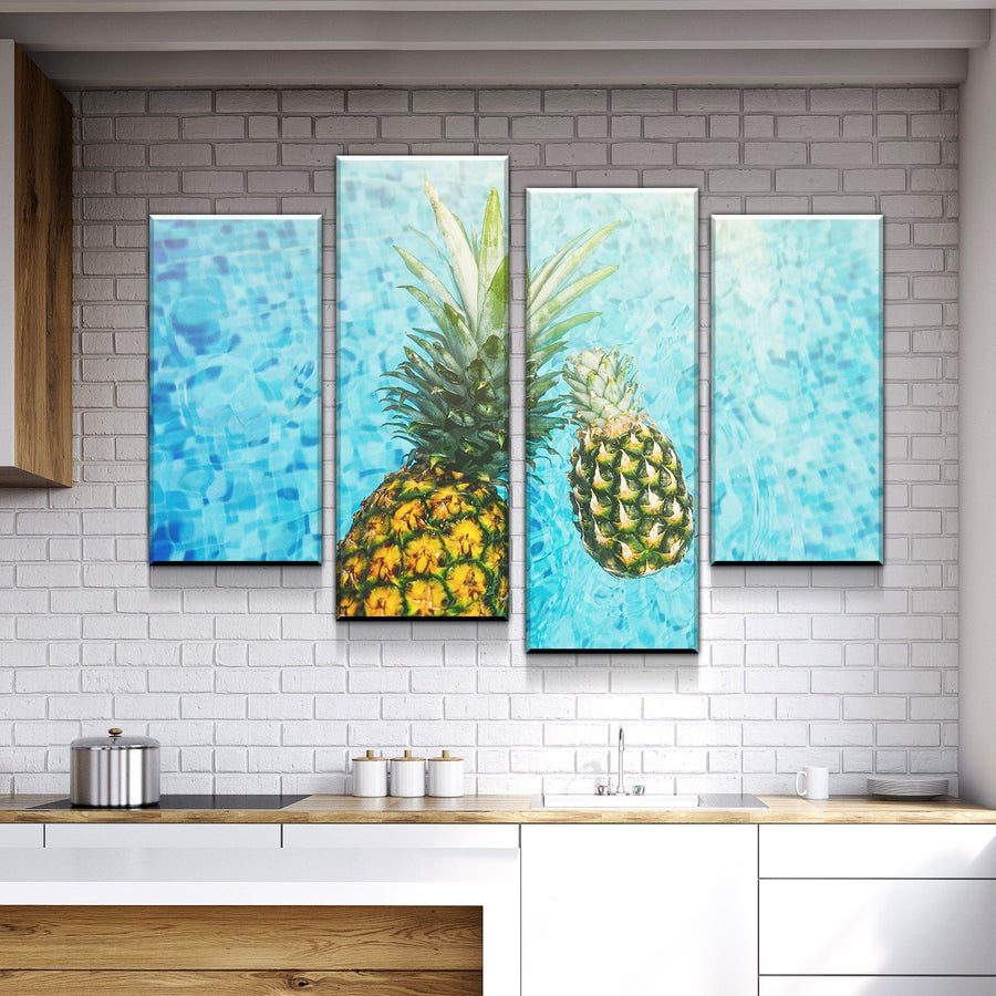 Kitchen Canvas Wall Art Page 3 - Canvas Freaks