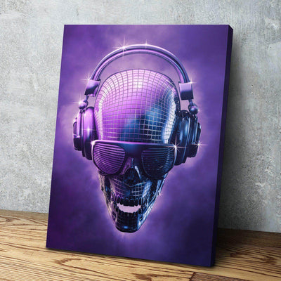 Retro Funk Canvas Set