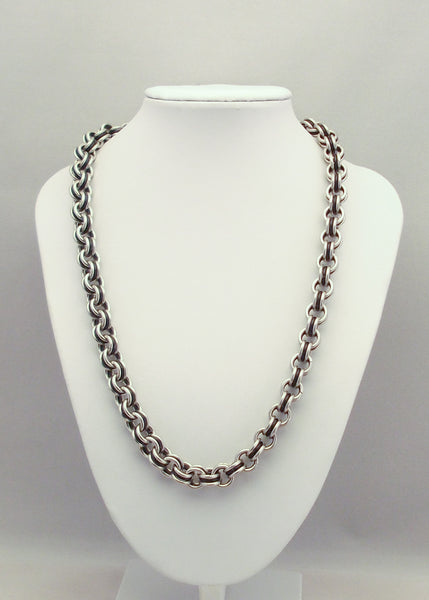 3 in 3 Chain