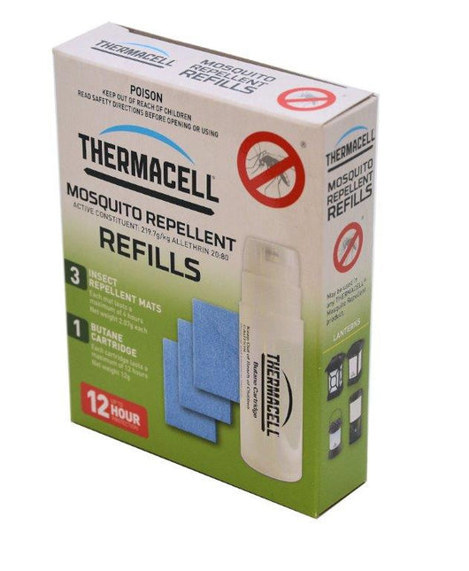 Mosquito Repellent Thermacell Mosquito Repellenr Refill