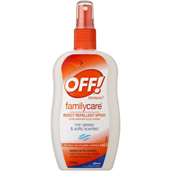 Off! Family Care Insect Repellent Spray