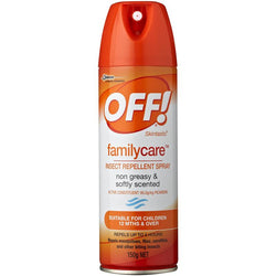 Off! Insect Repellent Aerosol Spray
