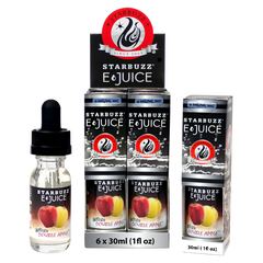 Starbuzz E-Juice Flavors 30mL