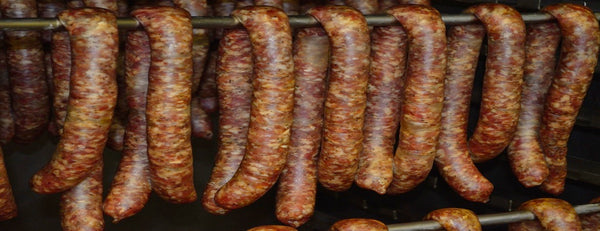 Quality Fresh Meats & Sausage - Its what we do!