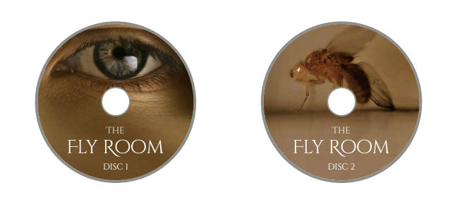 The Fly Room DVD Special (Consumer Use Only)