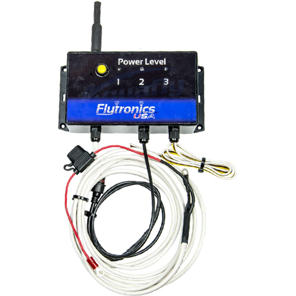 Flytronics F4 Wireless Throttle Control