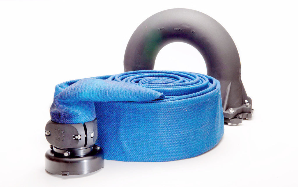 FlyDive Hose & U-Bend Kit