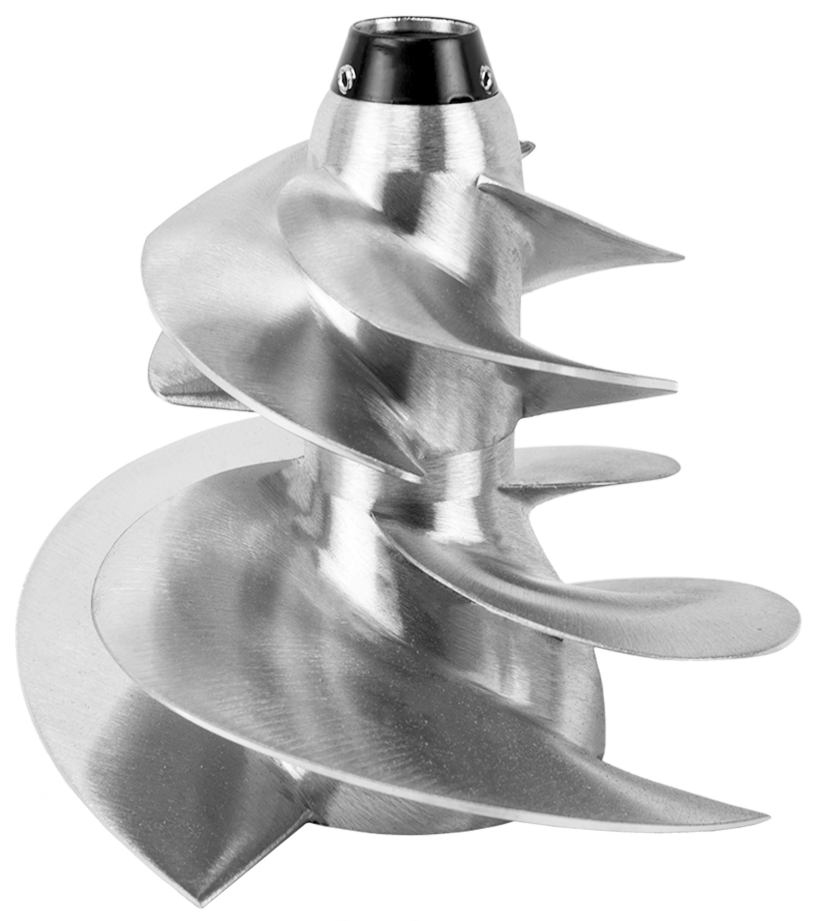 Performance Twin Drive Impeller