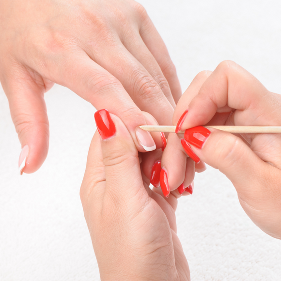 Cuticle Repair