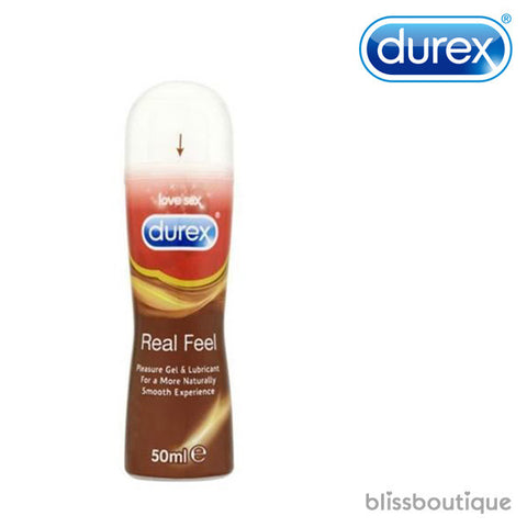 Durex Real Feel (50ml)