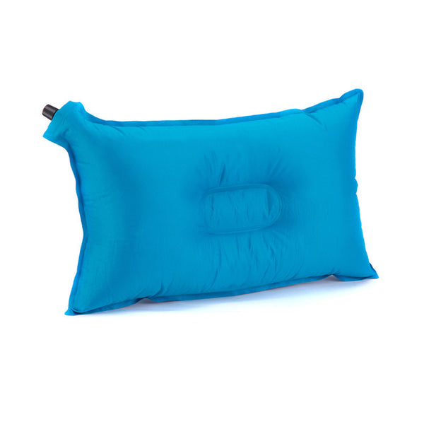 Ultralight Outdoor Air Inflatable Cushion Comfortable Soft Pillow