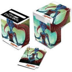 Deck Box - Magic The Gathering Deck Box - Battle For Zendikar Kiora
