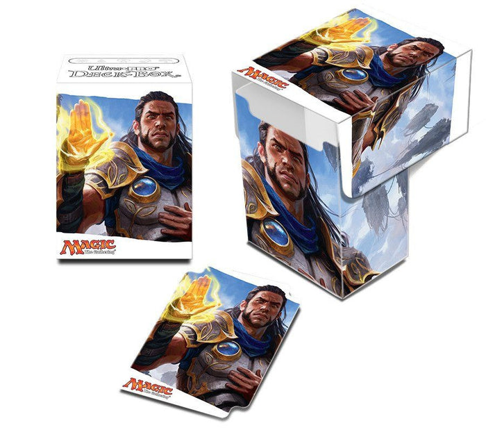 Deck Box - Magic The Gathering Deck Box - Oath Of The Gatewatch V2