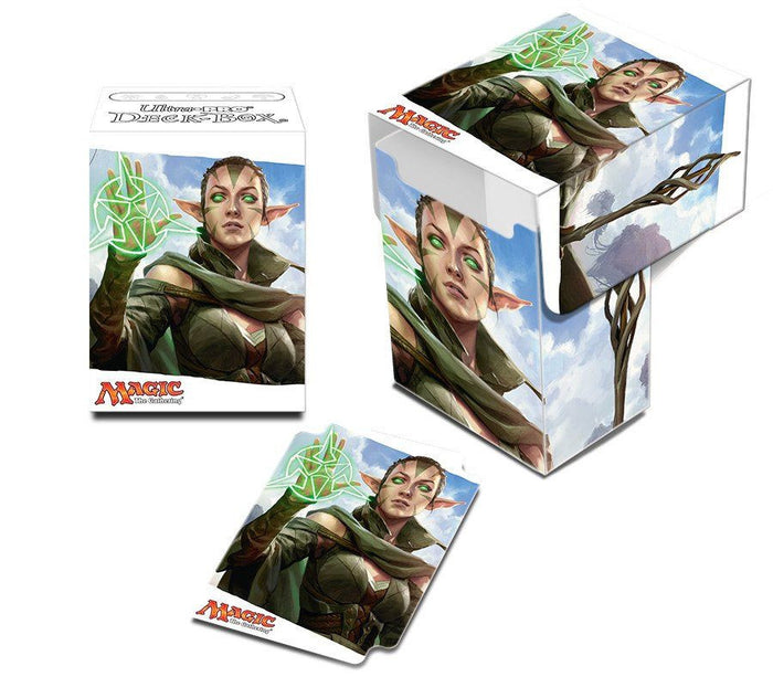 Deck Box - Magic The Gathering Deck Box - Oath Of The Gatewatch V4