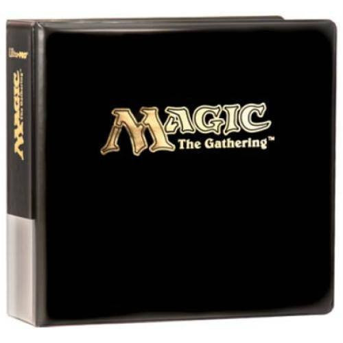"Ultra Pro  3"" Magic The Gathering Collectors Album"