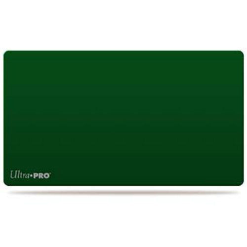 Ultra Pro - Ultra Pro Trading Card Playmat (Green)
