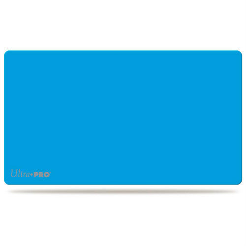 Ultra Pro - Ultra Pro Trading Card Playmat (Light Blue)