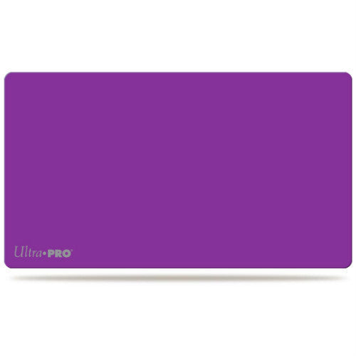 Ultra Pro - Ultra Pro Trading Card Playmat (Purple)