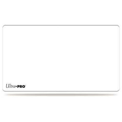 Ultra Pro - Ultra Pro Trading Card Playmat (White)
