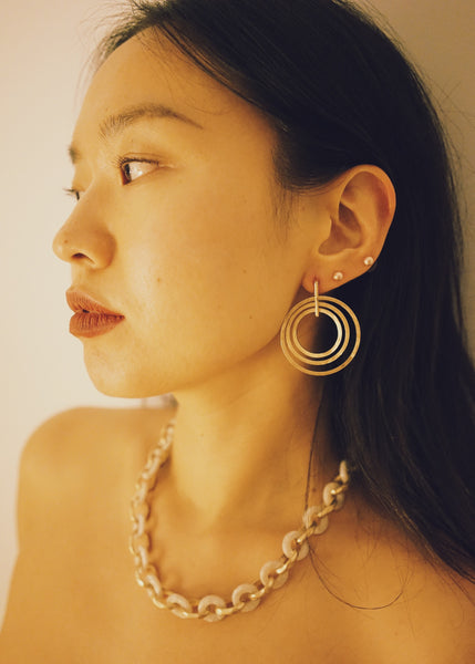 Thiras Earrings