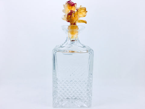 Carafe à whisky Diamant